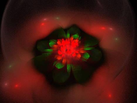 Weekly fractal magic N9
