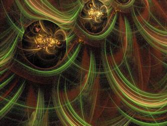Weekly fractal magic N10