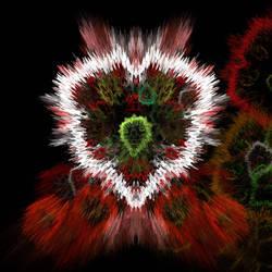 Weekly fractal magic N20
