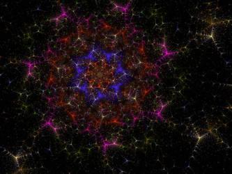 Weekly fractal magic N23