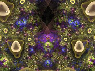 Weekly fractal magic N