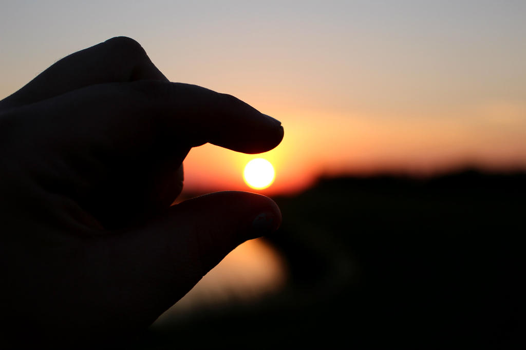 Sun Play by b-j-g
