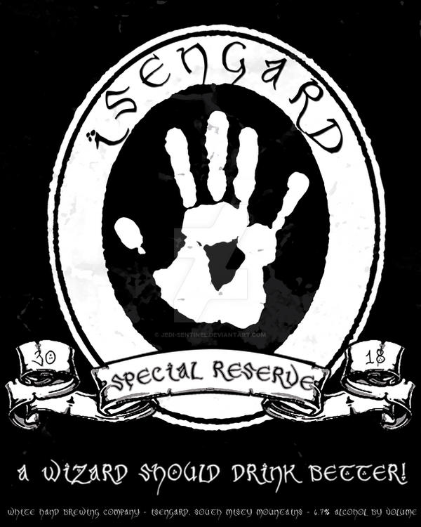 Isengard Special Reserve by Jedi-Sentinel