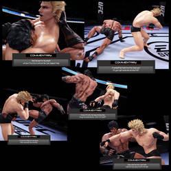 MWL 01 Ken vs Jacky Bryant 04 by MaleWrestlingLeague
