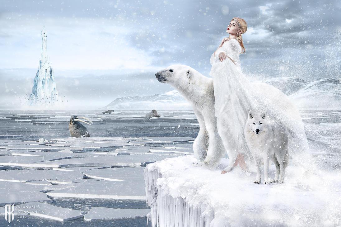 name fantasy snow - photo #12