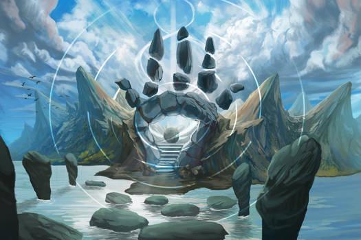 Aegis of the Aeons