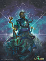 Archon of Astra