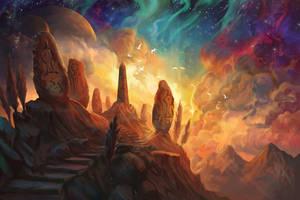Pillars of Ascendancy