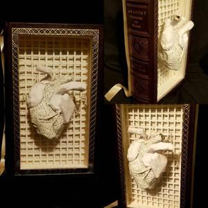 Gray's Anatomy Anatomical Heart