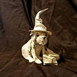 Harry Potter Bulldog