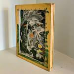 Book of Nature Book Sculpture