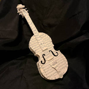 Sheet Music Violin