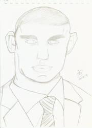 Channing Tatum -Step Up-