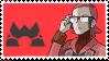 Maxie ORAS stamp by FlameFatalis