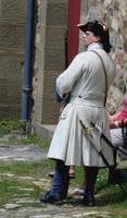 Fort Louisbourg Model 3