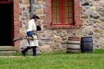 Fort Louisbourg Model 5