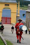Fort Louisbourg Model 6