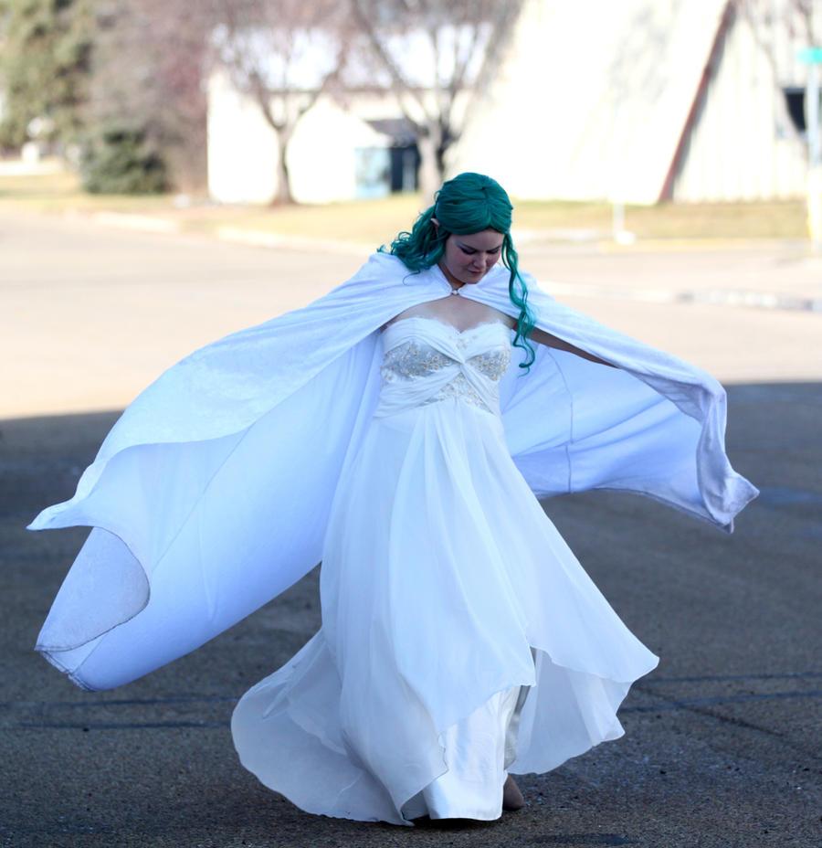 Elven Princess 3 by okbrightstar-stock