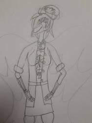Kynareth's new look