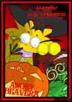 HALLOWEEN 2007ver. by CRISIS1983