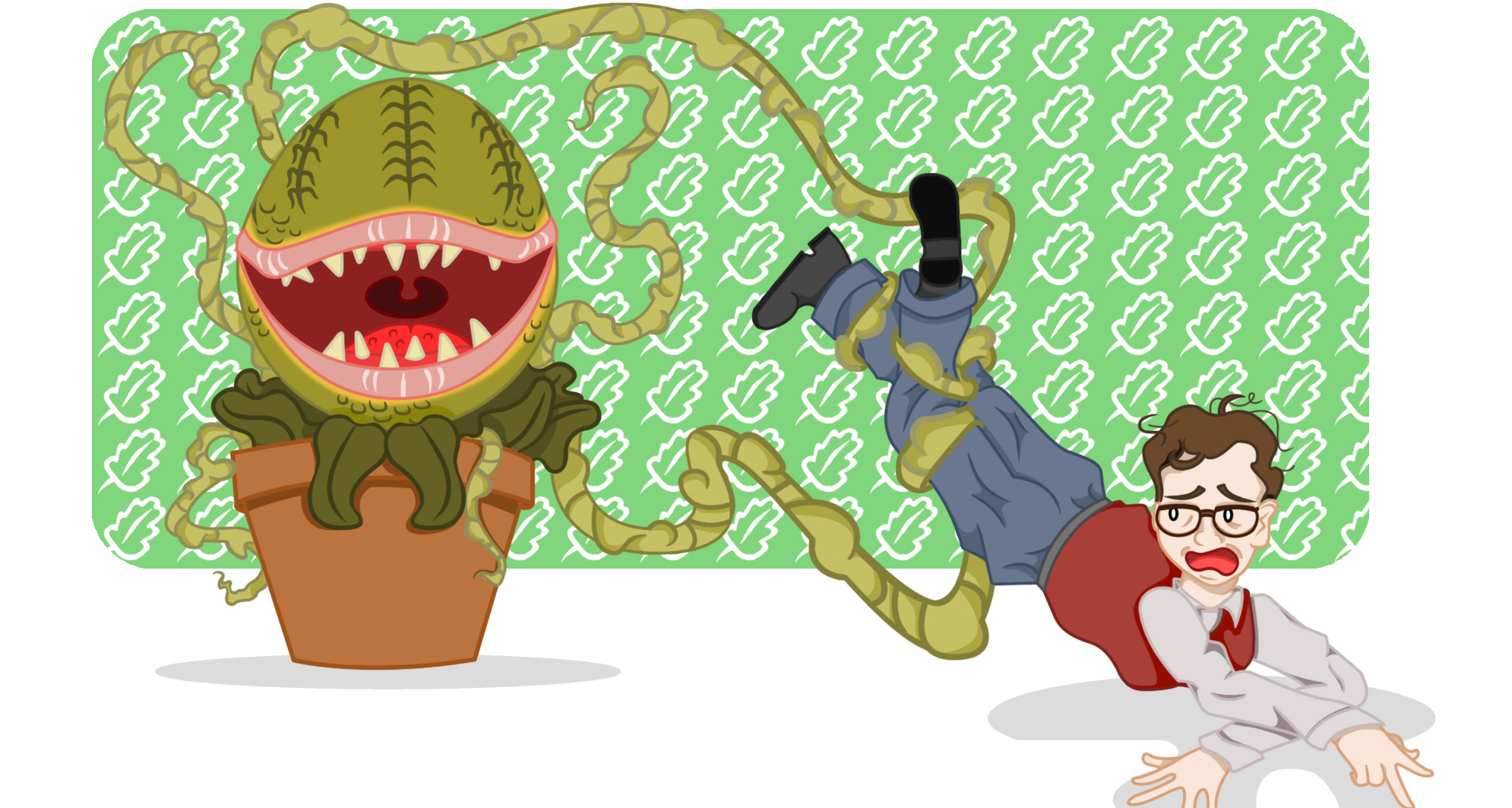 little shop of horrors free