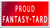 Fantasy-Tard by World-Hero21