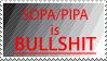 SOPA and PIPA is Bullshit by World-Hero21