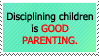 Good Parenting by World-Hero21