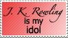 My Writing Idol by World-Hero21