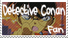 Request: Case Closed - Detective Conan by World-Hero21
