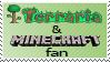 But I like Terraria better. by World-Hero21