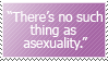 Asexualitly Myth and Misconceptions #1 by World-Hero21