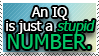 Your Intelligence Quotient isn't a big deal. by World-Hero21