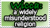 REQUEST: Wicca by World-Hero21