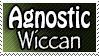 Agnostic Wiccan by World-Hero21