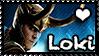FavVillains: Loki (Marvel) by World-Hero21
