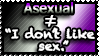 IT'S NOT CELIBACY OR ABSTINENCE. by World-Hero21