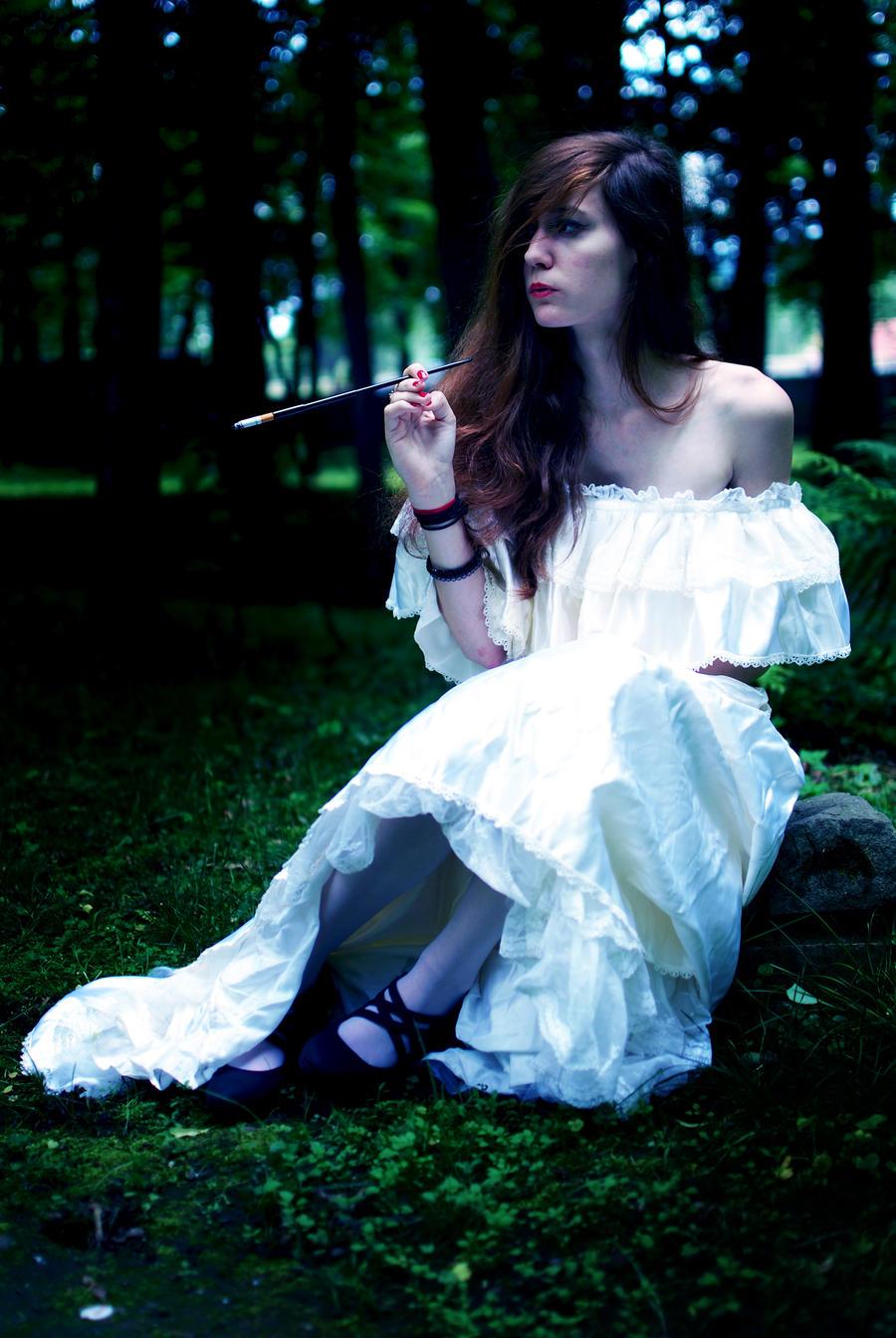 melodramatyczna's Profile Picture