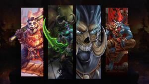 World of Warcraft Wallpaper 1080p
