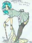 Handy maid michi