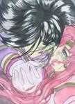Hotaru, wake up, Dont do this
