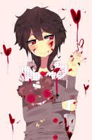 bloodbloodbloodbloodbloodbloodbloodblood by Yueroo