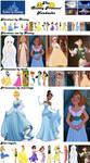 The Disney Princess Headache (2012)