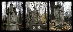 Cemetery by RInnna