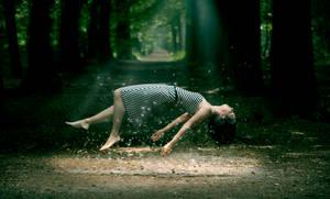 floating fairytale