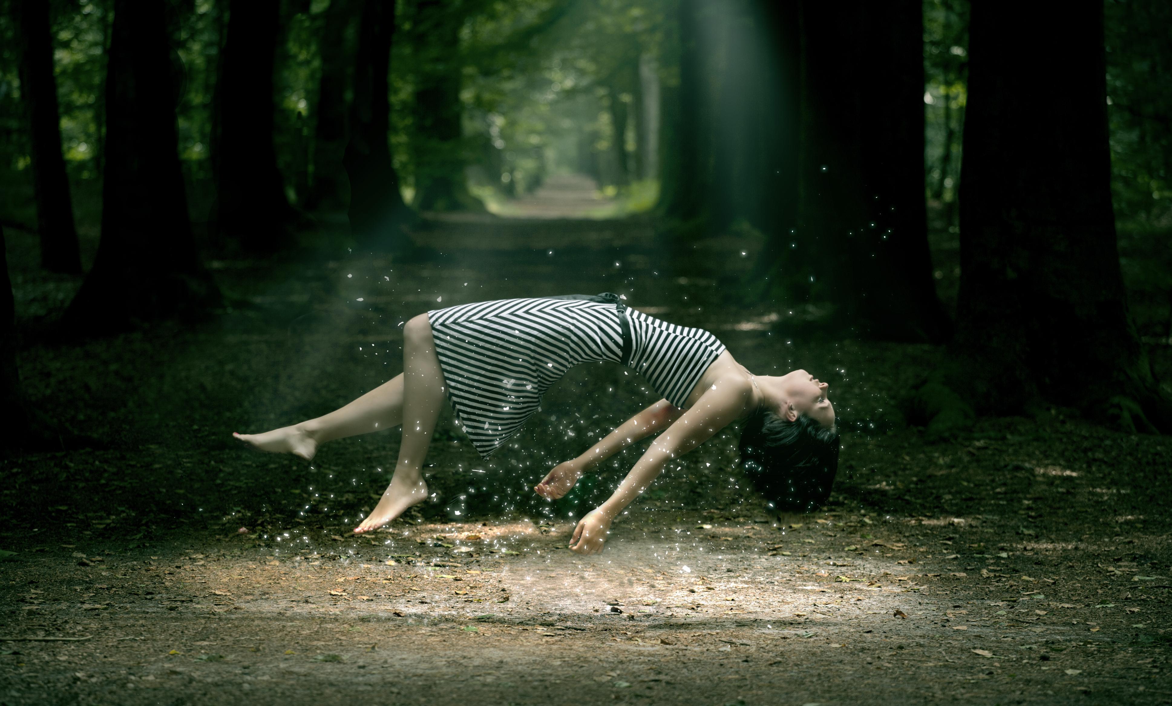 floating fairytale by rick-nadal