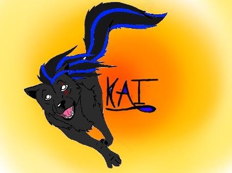 Kai Trade by BookWorm1351