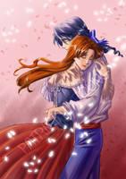 sakura by patriciaLyfoung