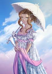Arwen's commission
