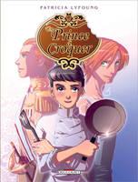 Un prince a croquer Tome 1 by patriciaLyfoung